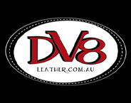 DV8 Leather