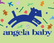 Angela Baby Shoes