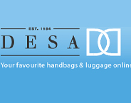 Desa Handbags And Luggage