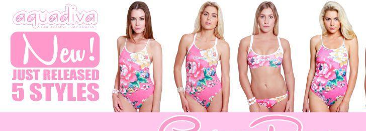 Aquadiva Swimwear