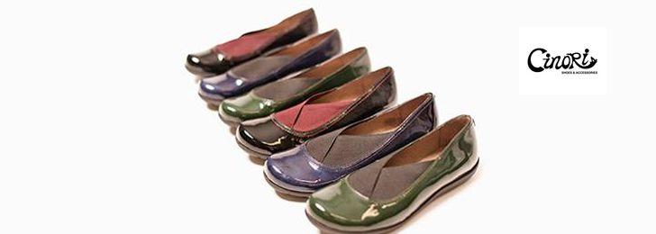 Cinori Shoes