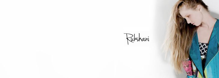 Rukshani Collection Fashion Designers Spring/Summer 2014