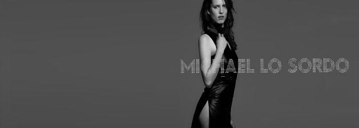 Michael Lo Sordo Collection Fashion Designers  2017