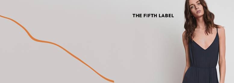 The Fifth Label Collection Fashion Designers  2017