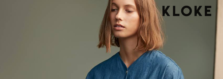 Kloke Collection Casual Wear Spring/Summer 2017