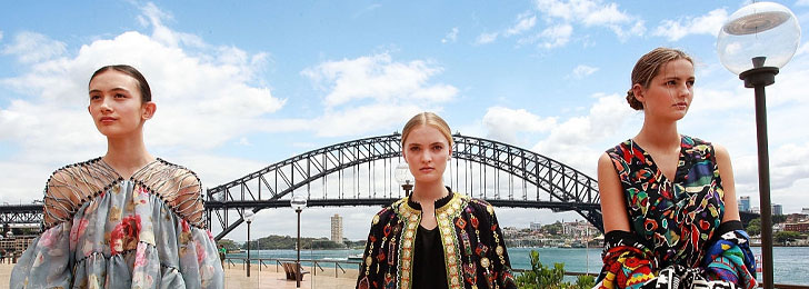Australian Fashion - All Australian Fashion and Textile Companies in One Place