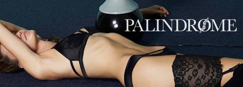 Palindrome Studio   Collection Women's Underwear  2017